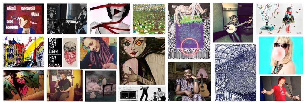 ASLI ARTISTS